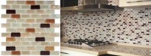 Mutfak tezgah arası seramik modelleri
