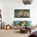 otantik-ev dekorasyon fikirleri