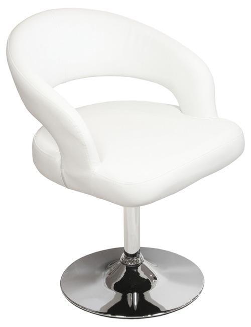 son moda beyaz çalışma masası sandalyesi