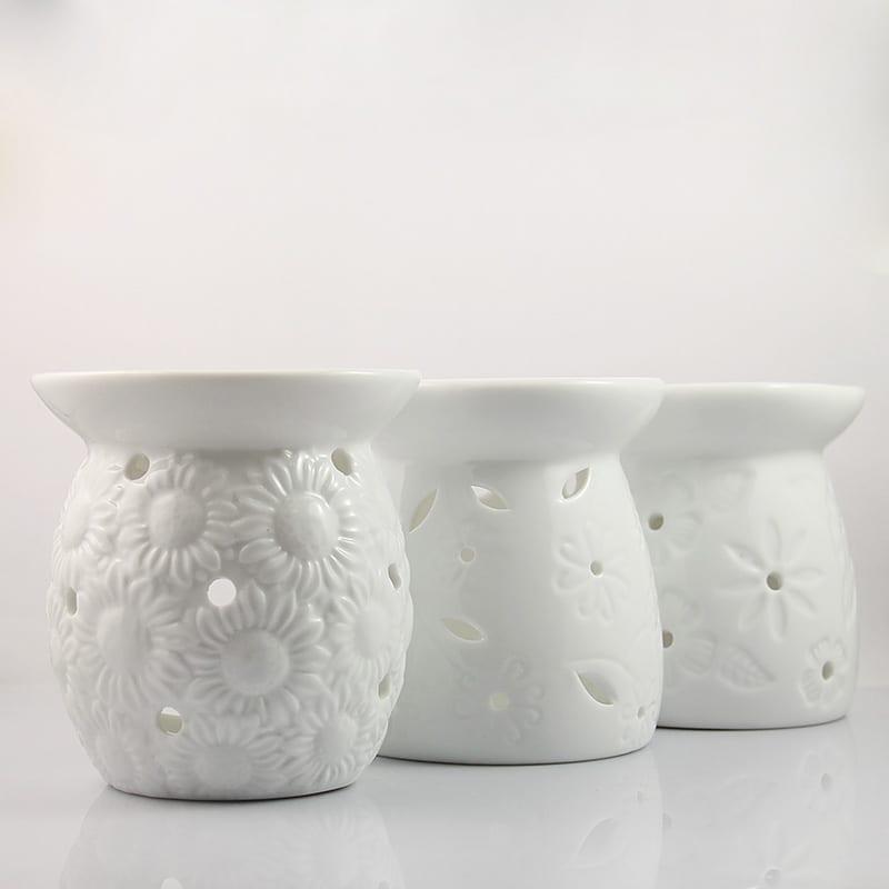 tang hanedanı porselen buhurdanlıklar