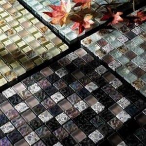 Tezgah arası mozaik modelleri