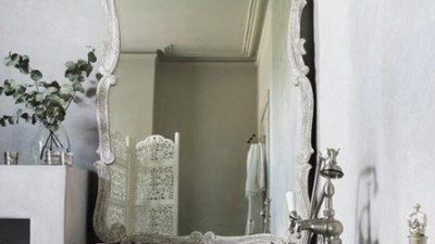 Gözalıcı Dekoratif Büyük Boy Aynaları