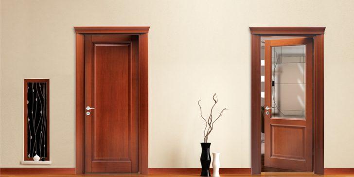 Yeni Moda Dekoratif İç Mekan Kapı Modelleri