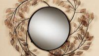 Gözalıcı Dekoratif Ayna Trendleri 2015