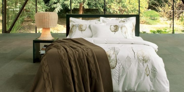 Karaca Home Yeni Moda Örgü Battaniye Modelleri
