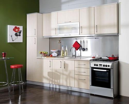 Koçtaş yeni trend hazır mutfak modelleri