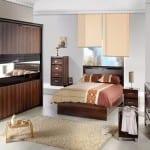 Mondi yeni moda Yatak Odalari