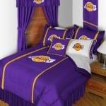 NBA lakers yatak ortusu