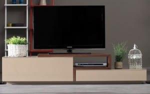 NewTrend Mobilya Angelo TV Ünitesi