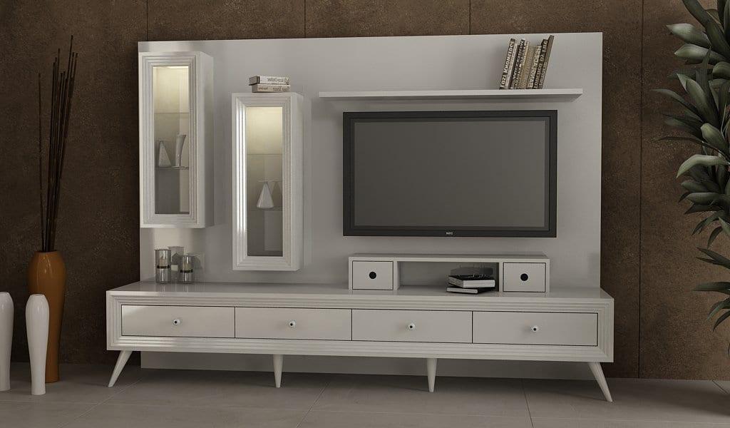 NewTrend Mobilya Zeus TV Ünitesi