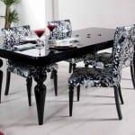 PANELLO Yemek Odası Masa modeli
