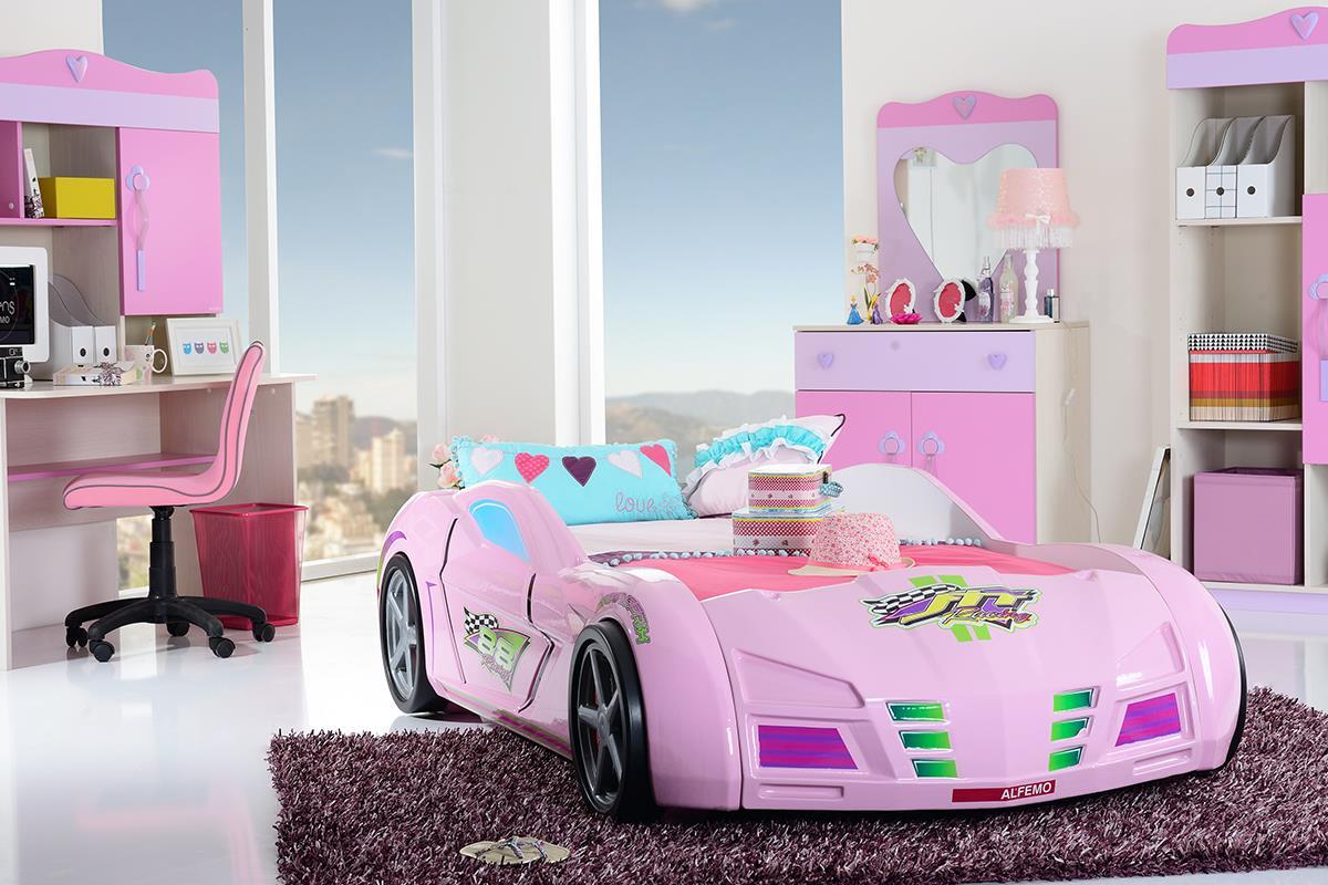 Alfemo Kids&Teens Genç Ve Çocuk Odası Modelleri