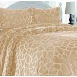 animal gold yatak ortusu