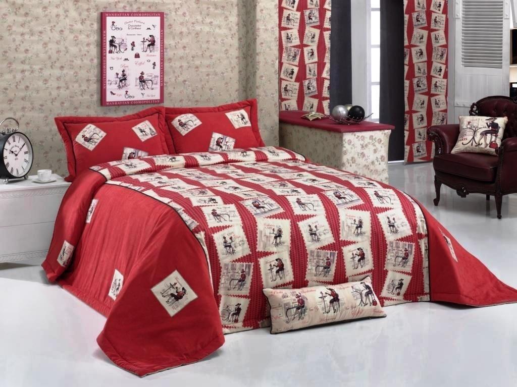 apolena genç yatak örtüleri