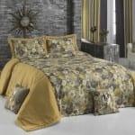 apolena kış masalı yatak örtüsü