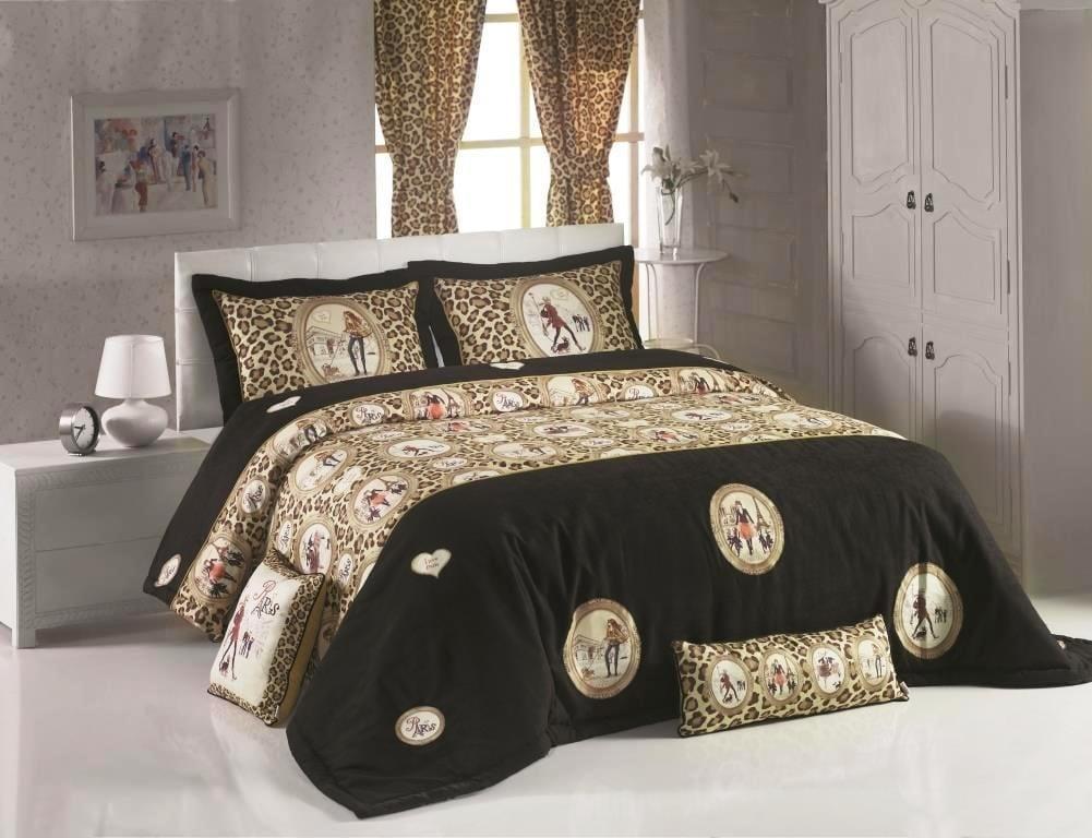 apolena modern yatak örtüleri