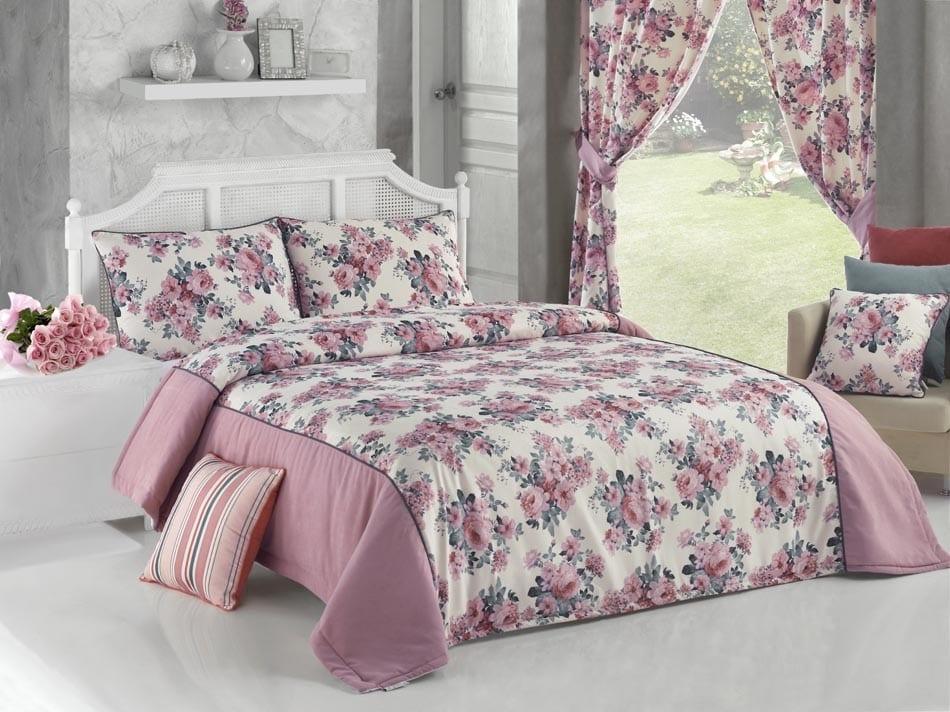 apolena yeni moda yatak örtüsü modelleri