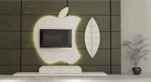 Apple TV Ünitesi