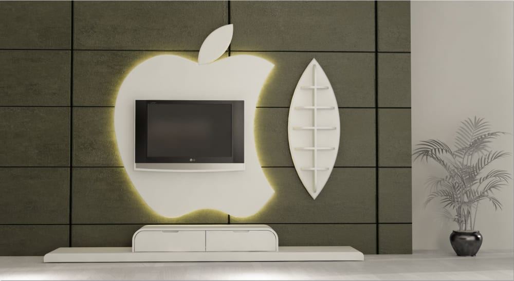 apple tv unitesi
