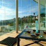 cam balkon tasarımları