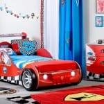 cilek arabali yatak