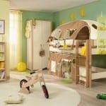 Çocuk Odası Ranza