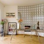 dekoratif cam tuğla