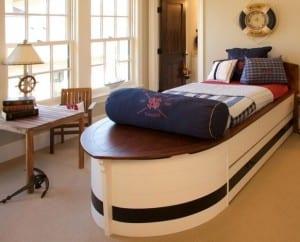 denizci yatak modeli