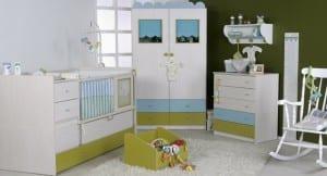 dogtas bebek odalari