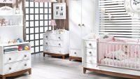 Yeni Moda Doğtaş Bebek Odası Modelleri
