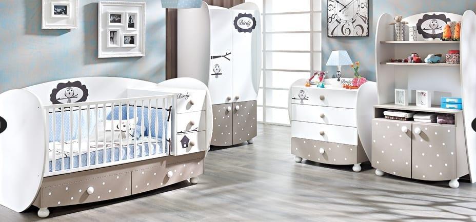 dogtas yeni bebek odasi modelleri