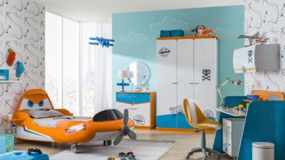 Alfemo Mobilya  Çocuk Odası Modelleri