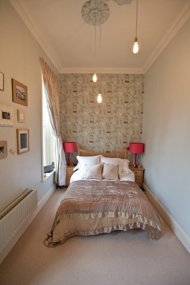 en guzel tek kisilik yatak odalari