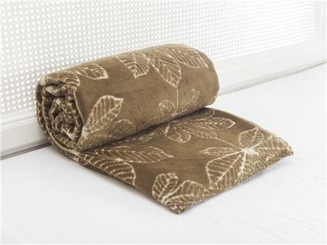 english home kabartma desenli battaniye