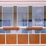 farklı cam balkon sistemi