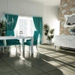ider mobilya yemek odası modelleri