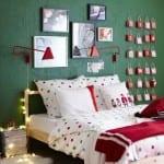 ikea yatak odası