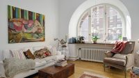 İskandinav Tarzı Ev Dekorasyon Önerileri