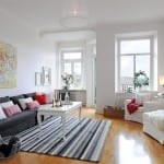 iskandinav oturma odaları