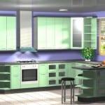 koçtaş yeni mutfak dolabi