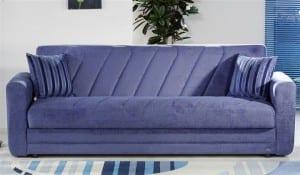 mavi lazzoni kanepe modeli