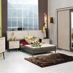 merinos modern yatak odasi takimlari