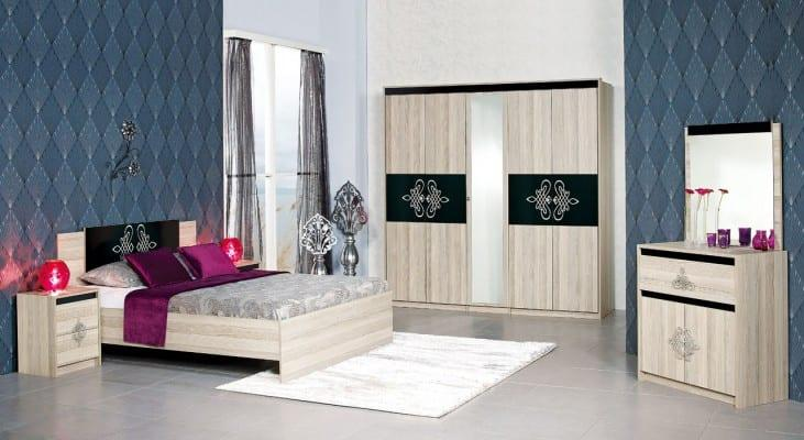 merinos yatak odasi elit