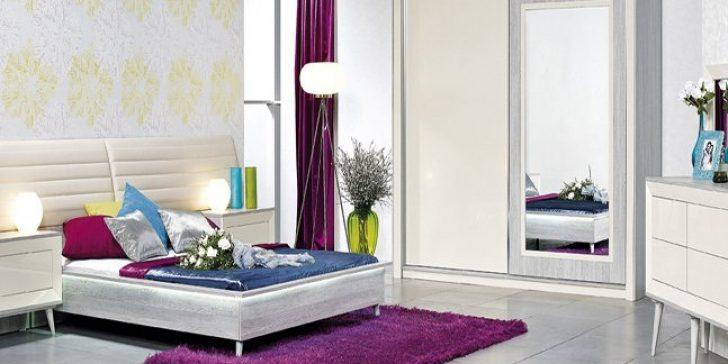 Yeni Trend Merinos Yatak Odası Modelleri