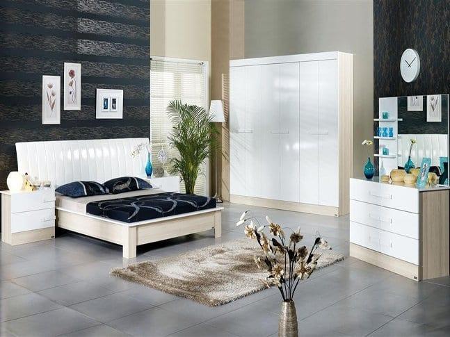 merinos yeni yatak odasi takimlari