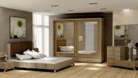 Modern Yatak Odası Modelleri 2014-2015