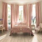 modern yatak odasi perdesi