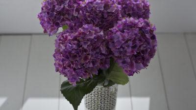 English Home Dekoratif Yapay Çiçek Modelleri