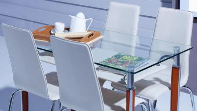 Mondi Mobilyadan Yeni Trend Mutfak Masası Modelleri