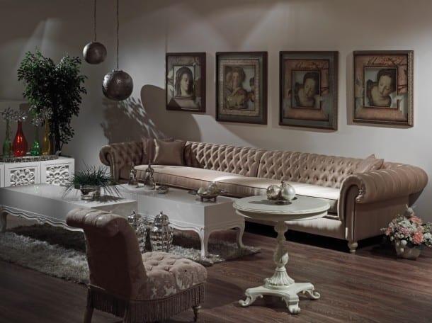 origami mobilya dekorasyon